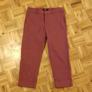 Women's Capri Dress pants